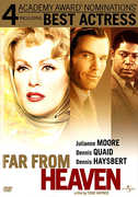Far from Heaven , J.B. Adams