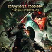 Dragon's Dogma (Original Soundtrack) , Various Artists