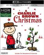 A Charlie Brown Christmas , Bill Melendez
