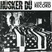 Land Speed Record , Hüsker Dü