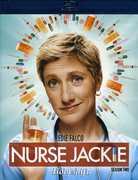 Nurse Jackie: Season 2 , Merritt Wever