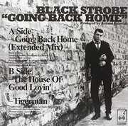 Going Back Home [Import] , Black Strobe