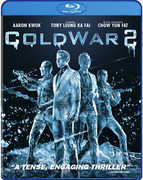 Cold War 2 , Aaron Kwok