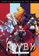 RWBY, Vol. 4