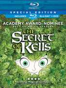 The Secret of Kells , Michael Patrick McGrath