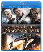 Curse of the Dragon Slayer , Richard McWilliams