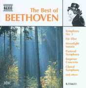 Best of Beethoven , Ludwig van Beethoven