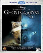 Ghosts of the Abyss , Lewis Abernathy