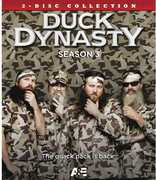Duck Dynasty: Season 3 , Phil Robertson