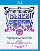 Live at the Isle of Wight Festival , The Moody Blues