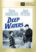 Deep Waters , Dana Andrews
