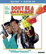 Don't Be a Menace to South Central While Drinking , Chris Spencer