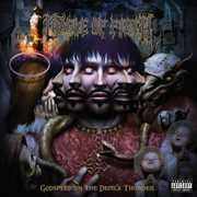 Godspeed On The Devil's Thunder , Cradle of Filth