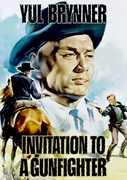 Invitation to a Gunfighter , Yul Brynner