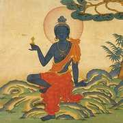 Blue Buddha , Exuberance