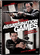 Assassination Games , Ivan Kaye