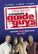 Dave Barry's Complete Guide to Guys: The Movie , John Cleese