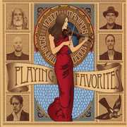 Playing Favorites , 10,000 Maniacs
