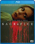 Sacrifice , Radha Mitchell