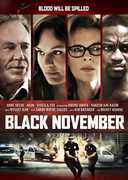 Black November , Kim Basinger
