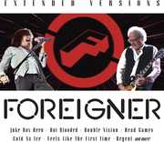 Extended Versions II , Foreigner