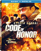 Code of Honor , Steven Seagal