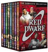Red Dwarf Complete Collection , Danny John-Jules