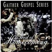 Best of Homecoming 1 - Gaither Gospel Series , Bill & Gloria Gaither