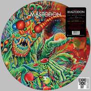 Motherload , Mastodon