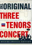 The Original Three Tenors in Concert , The Three Tenors