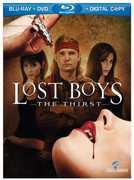 The Lost Boys: The Thirst , Corey Feldman