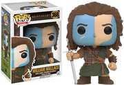 FUNKO POP! MOVIES: Braveheart - William Wallace