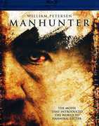 Manhunter , Brian Cox