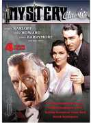 Mystery: Volume 2 , Ray Milland