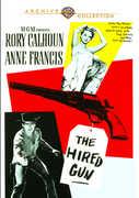 The Hired Gun , Rory Calhoun