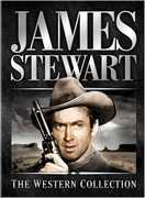 James Stewart: The Western Collection , James Stewart