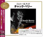 Best Selection [Import] , Chuck Berry