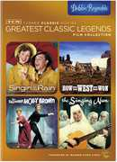 TCM Greatest Classic Legends Films Collection: Debbie Reynolds