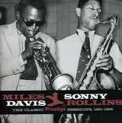 Classic Prestige Sessions 1951-1956 , Miles Davis