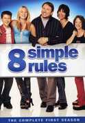 8 Simple Rules: The Complete First Season , Kaley Cuoco-Sweeting