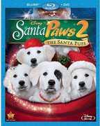 Santa Paws 2: The Santa Pups , George Newbern