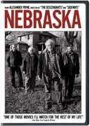 Nebraska , Stacy Keach