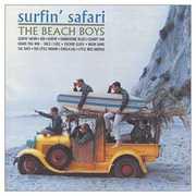 Surfin' Safari/ Surfin USA [Import] , The Beach Boys