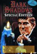 Dark Shadows: Special Edition , Jonathan Frid