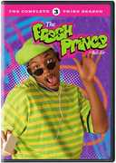 The Fresh Prince of Bel Air: The Complete Third Season , Will Smith