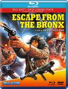 Escape from the Bronx , Mark Gregory