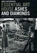 Ashes And Diamonds (Essential Art House) , Eva Krzyewska