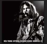 Original Release Series Discs 8.5-12 , Neil Young