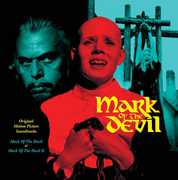 Mark of the Devil I & II (Score) (Original Soundtrack) , Michael Holm