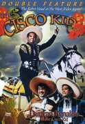 The Cisco Kid Double Feature #2 , Duncan Renaldo